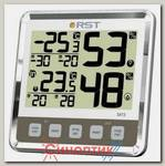 Rst 2413 оконный термометр