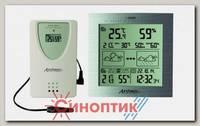 Atomic W739233-S цифровая метеостанция