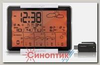 Atomic W918010 цифровая метеостанция с радиодатчиком