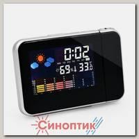 AUTEUIL Led NK888 часы с красной проекцией