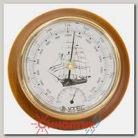 Утес БТК-СН-14 бел. шкала-закр барометр настенный