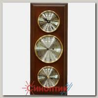 БРИГ БМ93301-Ч(ТГ)Б-М барометр