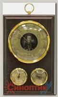 БРИГ БМ93301-ТГБ-В барометр