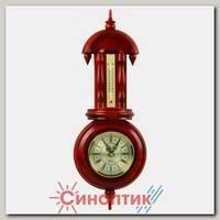 Бриг+ М1 часы российский барометр