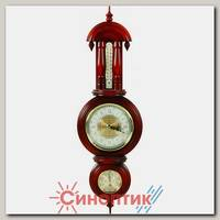 Бриг+ М4 часы комнатный барометр