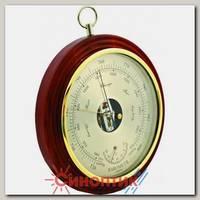 Бриг+ ПБ-8/2 открытый барометр с термометром
