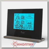 Ea2 EN202 термометр с часами