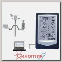 Lasertex 1040 цифровая метеостанция с радиодатчиком