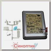 Lasertex Х109 цифровая метеостанция с радиодатчиком