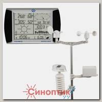 Lasertex PCE FWS 20 цифровая метеостанция с радиодатчиком