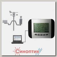 Lasertex X41 цифровая метеостанция с радиодатчиком