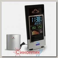 Meteo Guide MG 01307 цифровая метеостанция с радиодатчиком