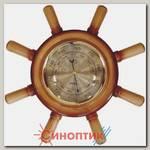 Москвин 6108А барометр настенный
