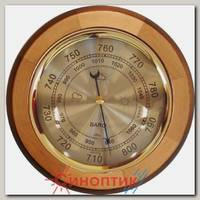 Москвин 6148А барометр настенный