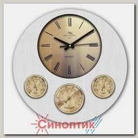 Москвин М19.26 барометр+гигрометр+термометр