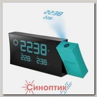 Oregon Scientific BAR223PN проекционные часы с будильником