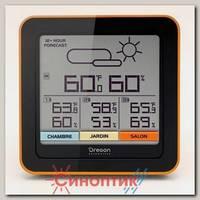 Oregon RAR502 комнатная метеостанция
