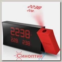 Oregon RMR221PN часы с проекцией на стену