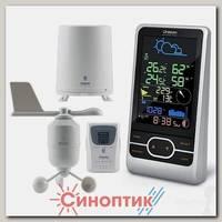 Oregon WMR86NS цифровая метеостанция с радиодатчиком