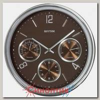 RHYTHM CFG711NR19 часы без проекции