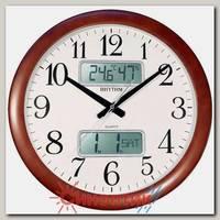 RHYTHM CFG901NR06 часы без проекции