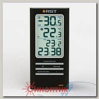 Rst 2309 цифровая метеостанция