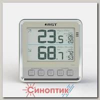 Rst 2403 компактный термометр