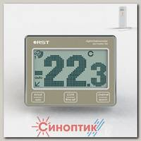 Rst 2783 анимированный термометр