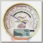 Rst 5804 барометр настенный