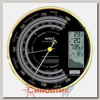 Rst 5808 барометр+гигрометр+термометр