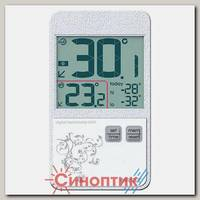 Rst 2151 термометр с радиодатчиком