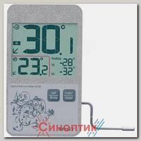 Rst 2158 термометр с радиодатчиком