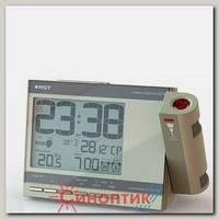 Rst 32758 часы с красной проекцией
