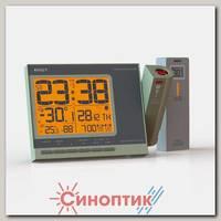 Rst 32768 часы с проекцией на стену