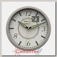 Rst 77748 часы настенные светящиеся с датой