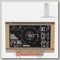 Rst 88770 цифровая метеостанция с радиодатчиком