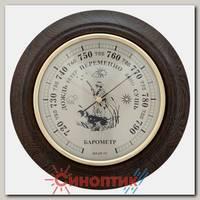 СМИЧ БМ – 1 охотник барометр настенный