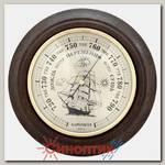 СМИЧ БМ – 5 кораблик барометр настенный