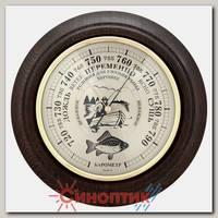 СМИЧ БМ – 5 рыбак барометр настенный