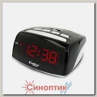 Спектр СК 0720 Ч-К кварцевые часы