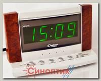 Спектр СК 0912-Б(Д)-З часы без проекции