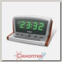 Спектр СК 0918 Ш(Д)-З часы без проекции