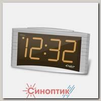 Спектр СК 1809 С-О настольные часы