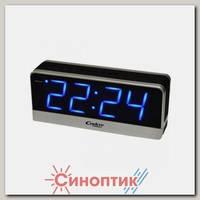 Спектр СК 1817 С-С сетевые часы