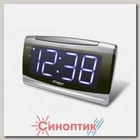 Спектр СК 2201-С-Б электронные часы