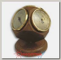 TFA 20.1011 барометр+гигрометр+термометр