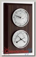 TFA 20.1087.03, деревяная барометр+гигрометр+термометр