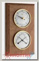 TFA 20.1087, деревяная барометр+гигрометр+термометр