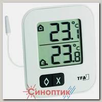 TFA 30.1043.02 EK немецкий термометр