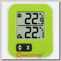 TFA 30.1043.04 термометр с радиодатчиком